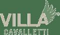 Villa Cavalletti Grottaferrata (RM)