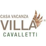 Home villa cavalletti